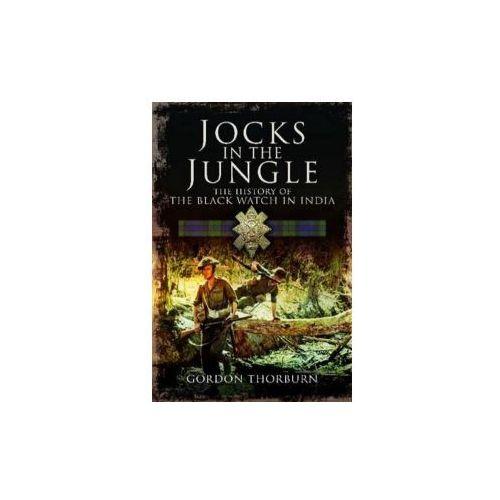 Jocks In The Jungle