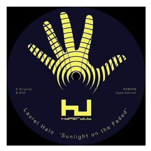 Halo, Laurel - Sunlight On The Faded (5055300368881)