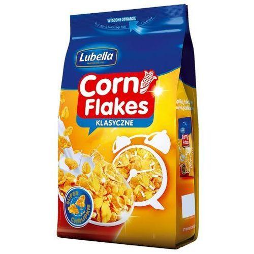 Płatki kukurydziane Klasyczne Corn Flakes 250 g Lubella (5900049011164)