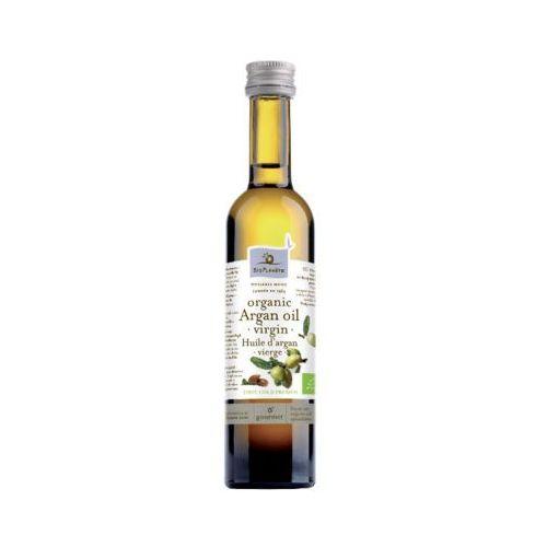 Bio platete 100ml olej arganowy virgin bio marki Bio planet