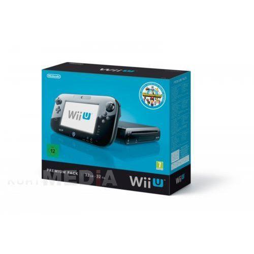 Konsola Nintendo Wii U 32GB