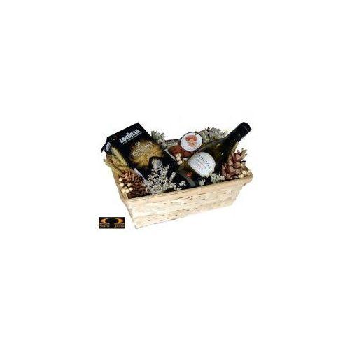 Zestaw delikatesowy liryczna klasyka marki Smacza jama