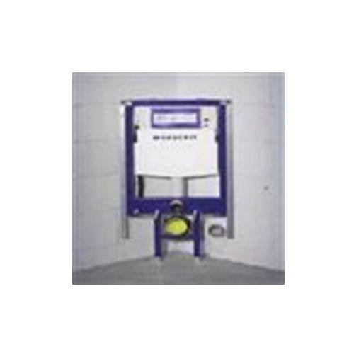 Geberit  duofix - element montażowy do wc narożny, up320, sigma, h112 111.390.00.5
