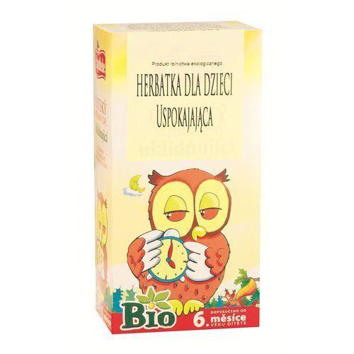 Herbatka dla dzieci BIO USPOKAJAJĄCA 20x1,5g BioP Apotheke (8595178200694)