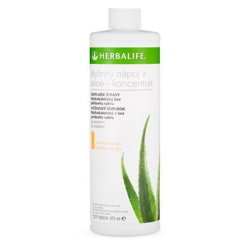 Herbalife Herbal aloe napój aloesowo-ziołowy - 473 ml Mango, 199