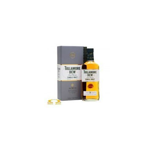 William grant & sons Whiskey tullamore dew 14 yo 0,7l