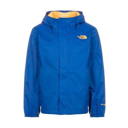 The North Face ZIPLINE Kurtka przeciwdeszczowa monster blue - produkt z kategorii- kurtki dla dzieci