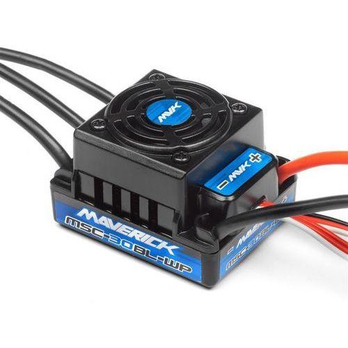 Mv Msc-30bl-wp brushless speed controller (t-plug)