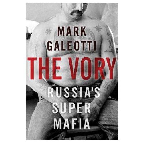 Mark Galeotti - Vory (344 str.)