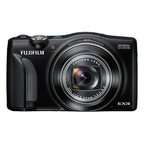 FujiFilm FinePix F770 [zoom optyczny 20x]