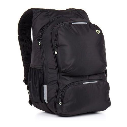 Topgal Plecak na notebook top 160 a - black (8592571008247)