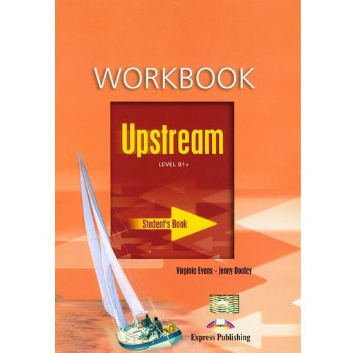 Upstream B1. Student s Book (2008)