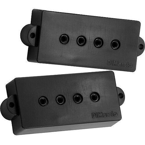 DiMarzio DP122 BK P-Bass przetwornik do gitary basowej