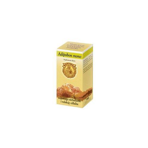 Adipobon Mono - 60 kapsułek Kurier już od 0 PLN odbiór osobisty: GRATIS!, produkt z kategorii- Tabletki na odchudzanie