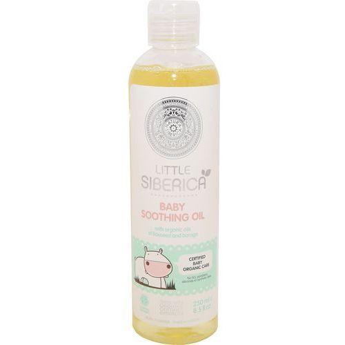 Little siberica / natura siberica - rosja Oliwka łagodząca dla dzieci 250 ml - little siberica