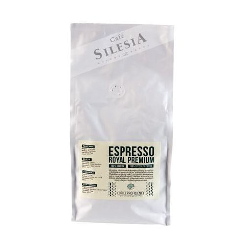 espresso royal premium 1000g marki Coffee proficiency