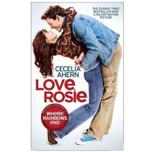 Love Rosie Where Rainbows End FILM TIE E