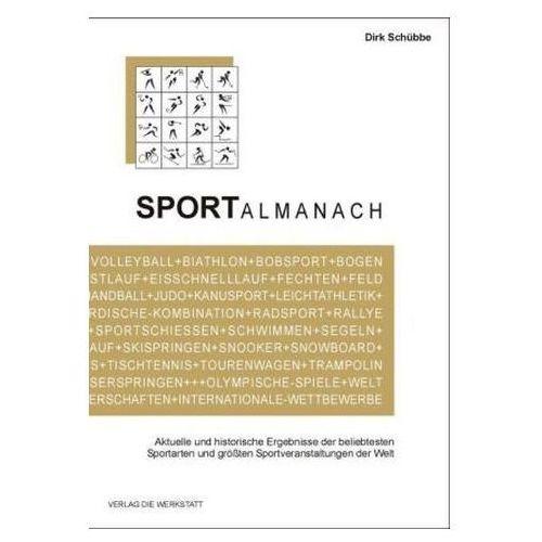 Sportalmanach (9783730701911)