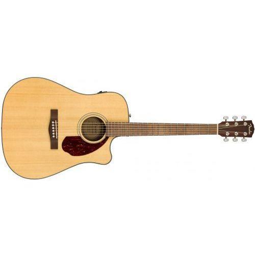 Fender cd 140 sce nat wc gitara elektroakustyczna