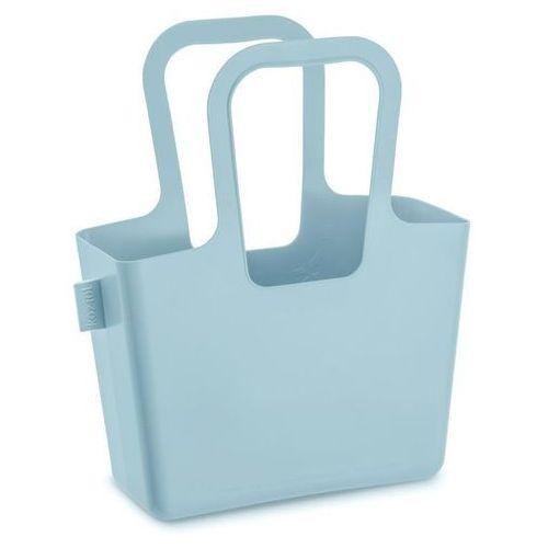 Koziol Wielofunkcyjna torba na zakupy, plażę taschelino - kolor niebieski,