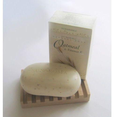 Oatmeal & Vitamin-E Soap, M-S414