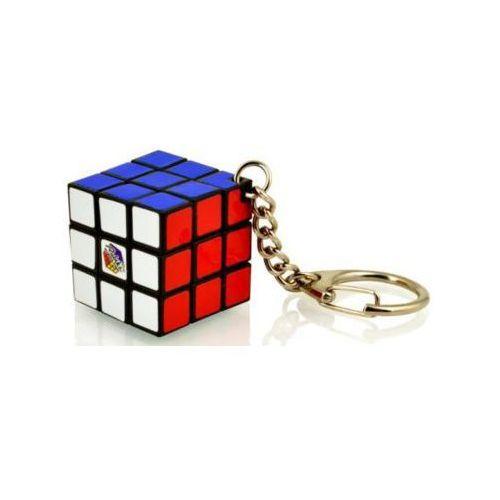 Tm toys Gra logiczna kostka rubika breloczek 3x3