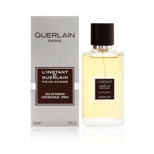 L'instant de pour homme - woda perfumowana marki Guerlain