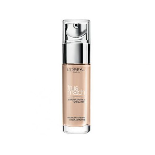 podkład true match super blendable foundation - 8d/8w cappuccino dore - 30 ml marki L'oréal