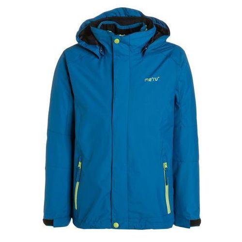 Meru SAANICH 3IN1 Kurtka hardshell blue - produkt z kategorii- kurtki dla dzieci