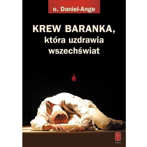 KREW BARANKA, która uzdrawia wszechświat (9788363459130)