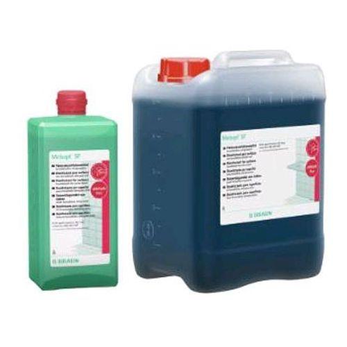 BBraun Melsept SF - do dezynfekcji powierzchni (bez formaldehydów) - 5000ml