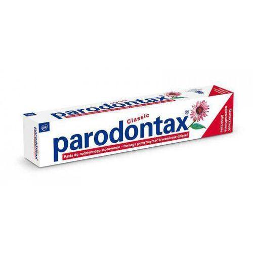 Parodontax classic pasta 75 ml marki Glaxosmithkline