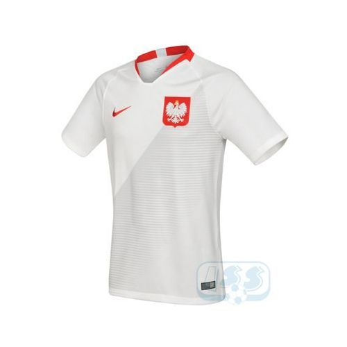 Rpol18: polska - koszulka marki Nike