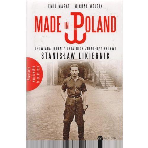 Made in Poland, Emil Marat, Michał Wójcik