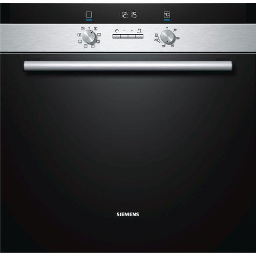 Siemens HB23GB555 z wymuszonym obiegiem powietrza