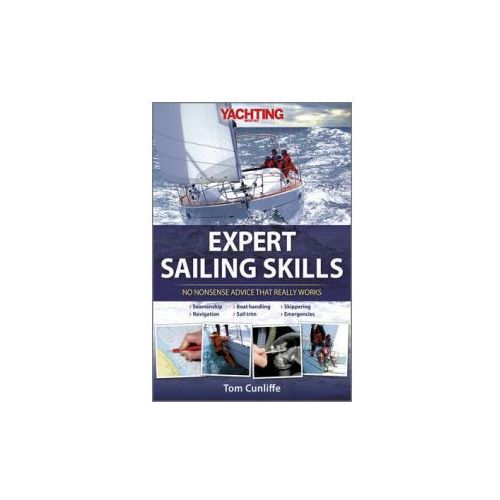 Yachting Monthly's Expert Sailing Skills (9781119951292)