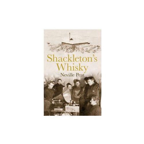 Shackletons Whisky, pozycja z kategorii Literatura obcojęzyczna