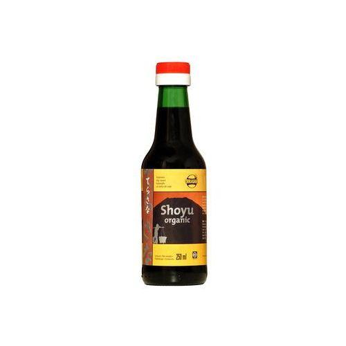 Sos sojowy shoyu BIO 250g- Terrasana, 8713576271621