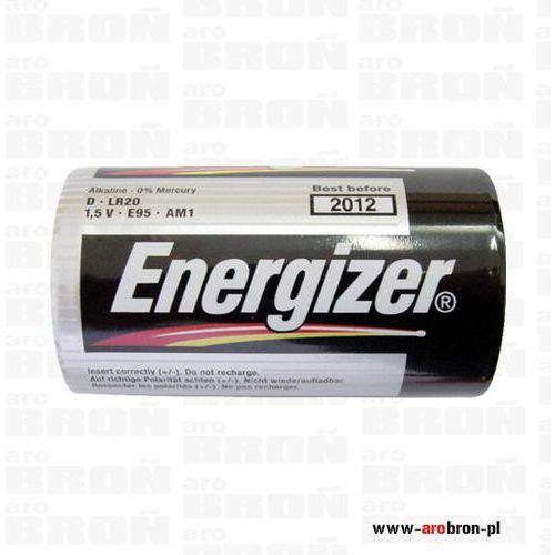 Bateria Energizer R20