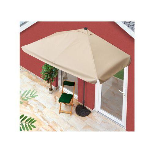 Parasol ogrodowy (parasol ogrodowy) od Mango.pl