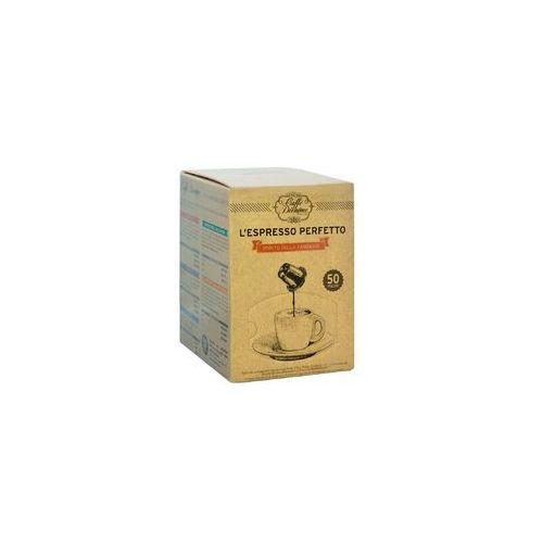 Diemme Spirito Tanzania Nespresso 50 kapsułek, 0970