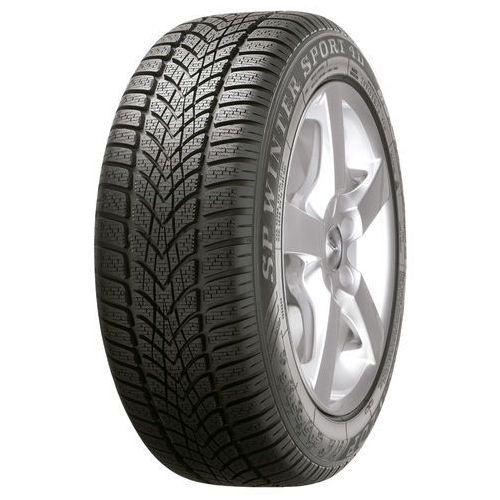 Dunlop SP Winter Sport 4D 225/55 R18 102 H