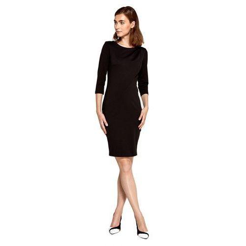 Sukienka - czarny - S88 mała czarna, 64580