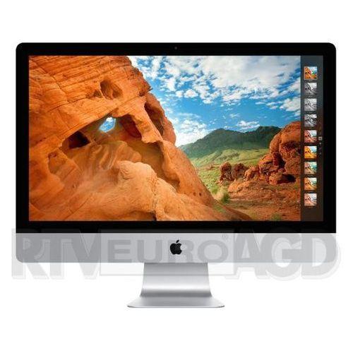 imac 21,5'' quad-core i5 2,7ghz / 8g / 1tb / intel iris pro me086pl/a wyprodukowany przez Apple