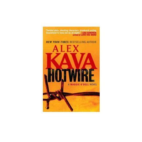 Hotwire (9780307474605)