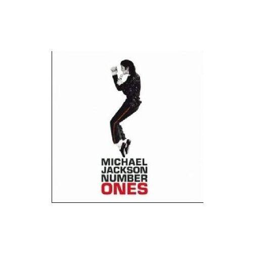 MICHAEL JACKSON - NUMBER ONES (CD), 5138002