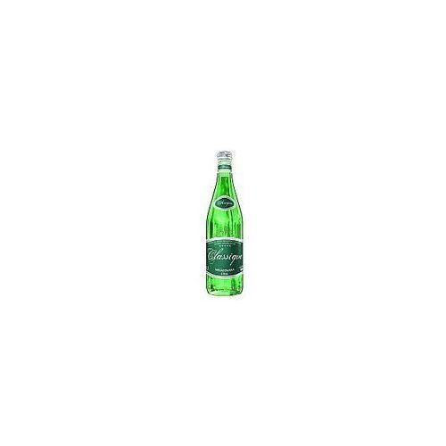 Cisowianka Woda classique niegazowana 0,7l szkło