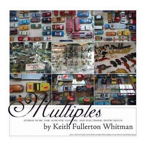 Whitman, Keith Fullerton - Multiples, KRK81.2