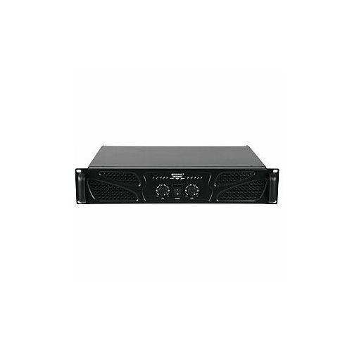 OMNITRONIC XPA-1200 - Wzmacniacz, 10451034