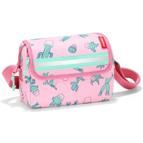 Reisenthel Torba everydaybag dla dzieci cactus różowa (rif3055)